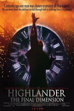 Highlander III: The Final Dimension