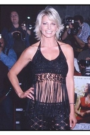 """Tamie Sheffield at the """"Intolerable Cruelty"""" premiere"""