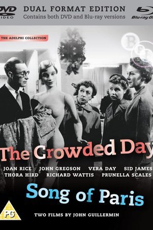 Crowded Day