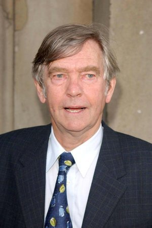 Tom Courtenay