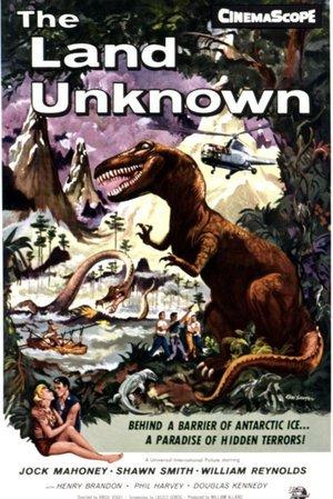 Land Unknown