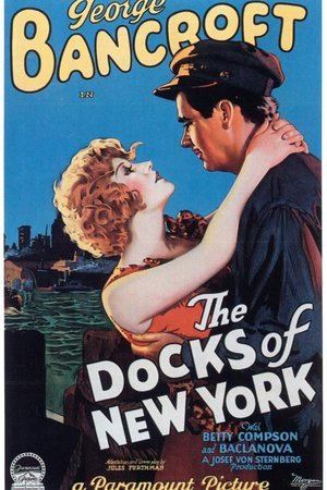 Docks of New York