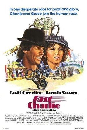 Fast Charlie - The Moonbeam Rider