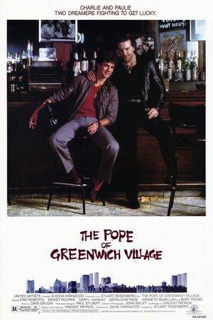 Pope of Greenwich Village