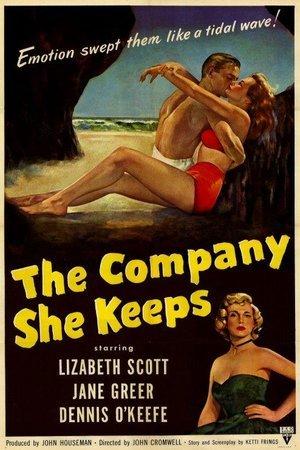 Company She Keeps