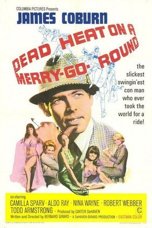 Dead Heat on a Merry-Go-Round