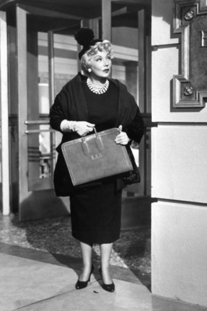 Ann Sothern Show