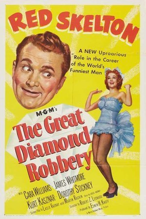 Great Diamond Robbery