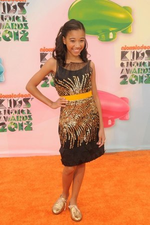 Nickelodeon's 25th Annual Kids' Choice Awards