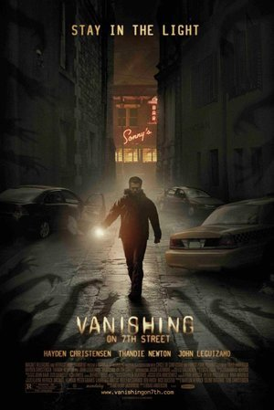 Vanishing on Seventh Street