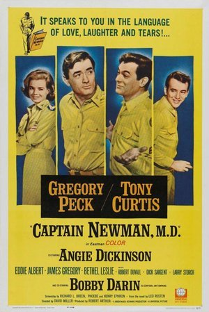 Captain Newman, M.D.
