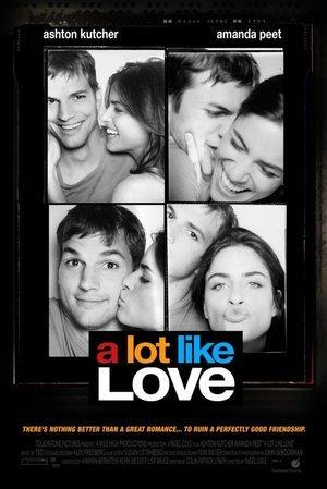 Lot Like Love