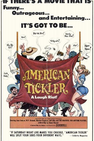 American Tickler or The Winner of 10 Academy Awards