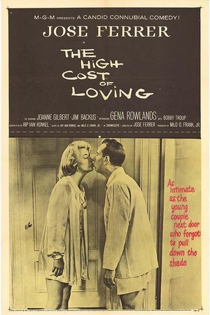 High Cost of Loving