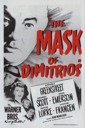 Mask of Dimitrios