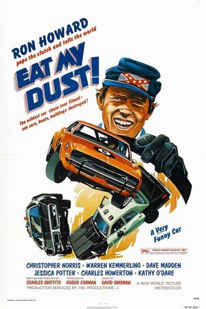 Eat My Dust