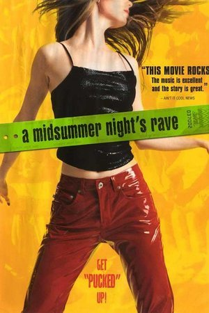 Midsummer Night's Rave