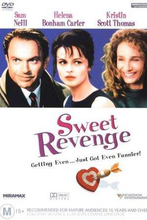 Revengers' Comedies