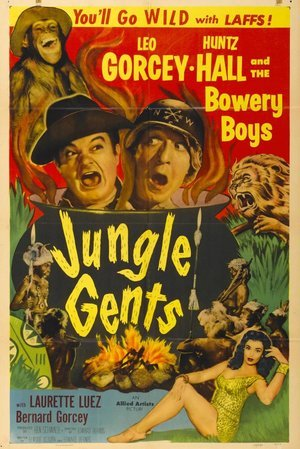 Jungle Gents