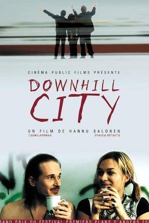 Downhill City