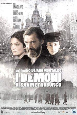 Demoni Di San Pietroburgo
