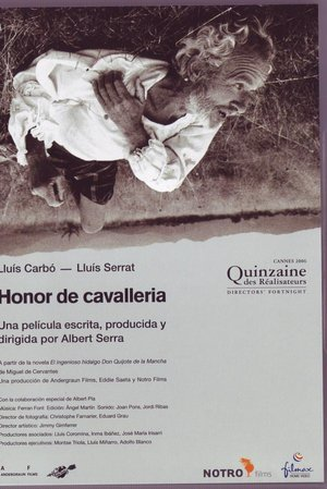 Quixotic/Honor de Cavalleria