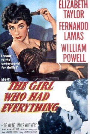 Girl Who Had Everything