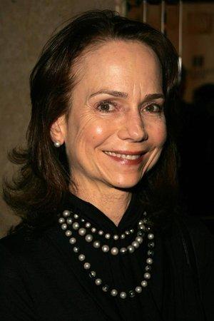 Jessica Harper