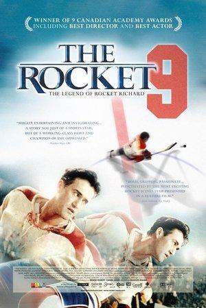 Rocket: The Legend of Rocket Richard