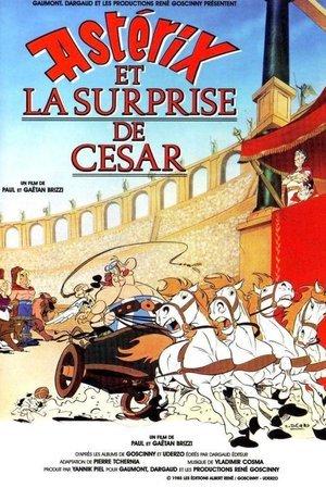 Asterix et la Surprise de Cesar