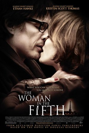 Woman in the Fifth