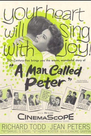 Man Called Peter