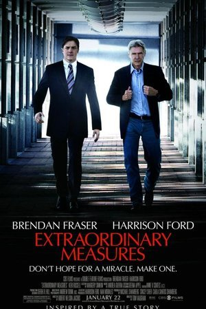 Extraordinary Measures