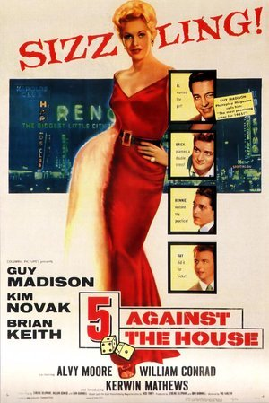 Five Against the House