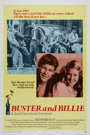 Buster and Billie