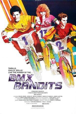 BMX Bandits
