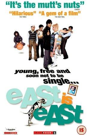 East Is East