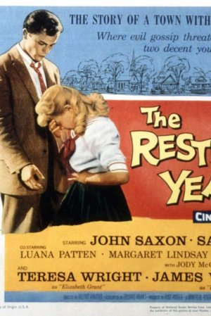Restless Years