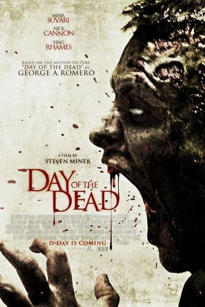 Day of the Dead (Remake)