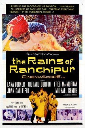 Rains of Ranchipur