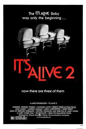 It's Alive 2