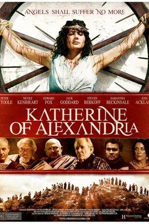 Katherine Of Alexandria
