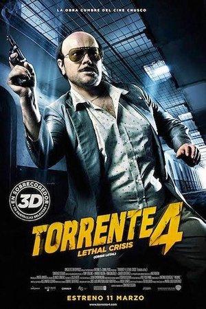Torrente 4 - Lethal Crisis