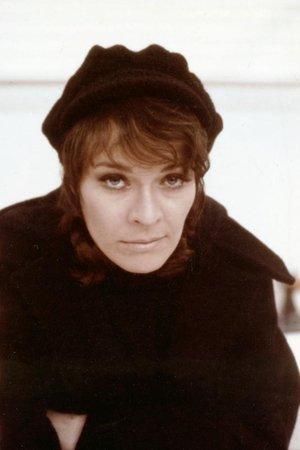 Janet Suzman