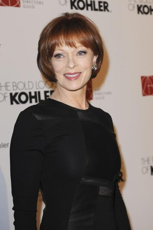 Frances Fisher