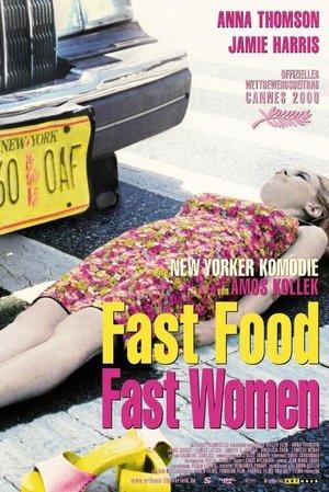 Fast Food, Fast Women