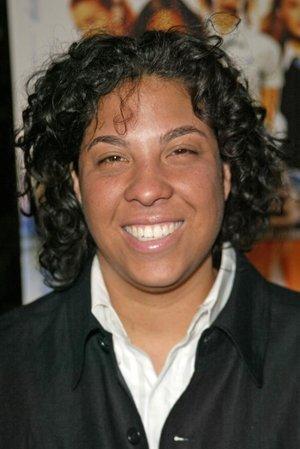 Angela Robinson