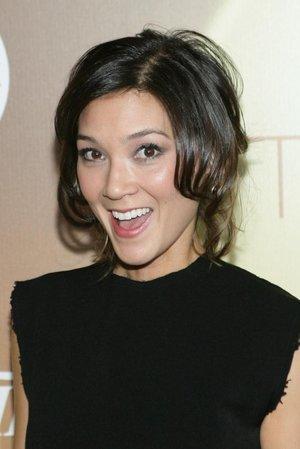 Erica Oyama