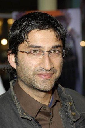 Asif Kapadia