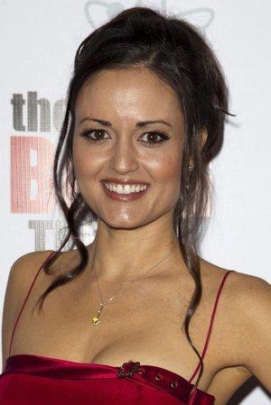 Danica McKellar